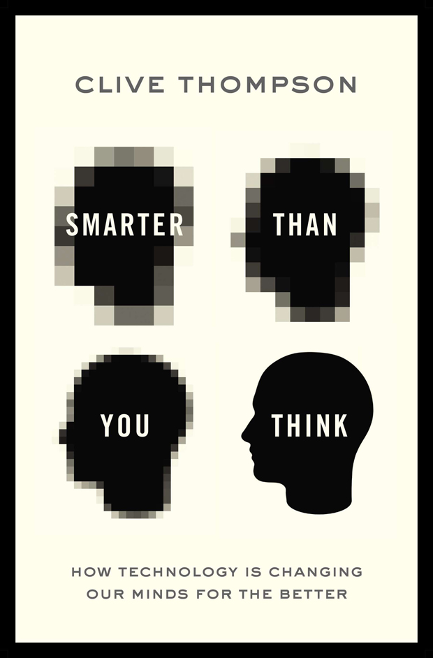 Smarter than You Think cover